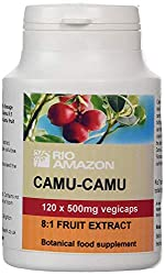 Rich source of vitamin C Well absorbed and gentle on the stomach Suitable for vegetarians Good source of iron B2