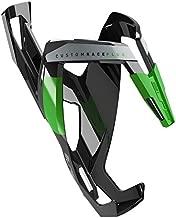 Elite Custom Race Plus Cage, Black/Green