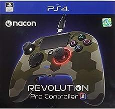 Nacon PS4 Revolution Pro Controller 2 - Camo Green