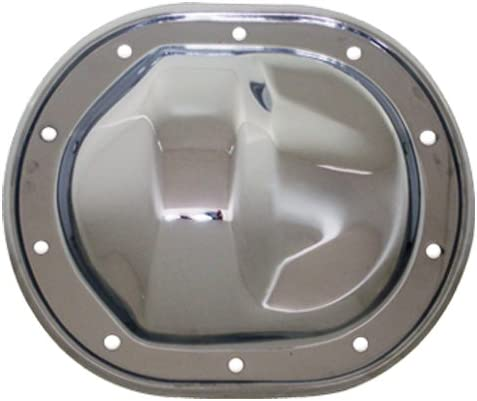 1979-03 Compatible Replacement for Ford Steel Limited time Max 40% OFF free shipping Rear Chrome Differ