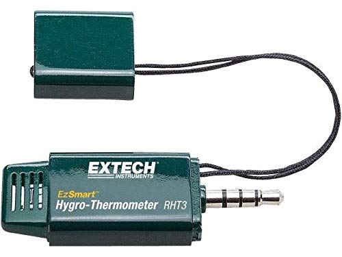 RHT3 Thermo-hygrometer Out Jack 3,5mm EXTECH