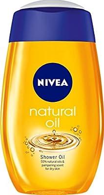 NIVEA Natural Oil Gel