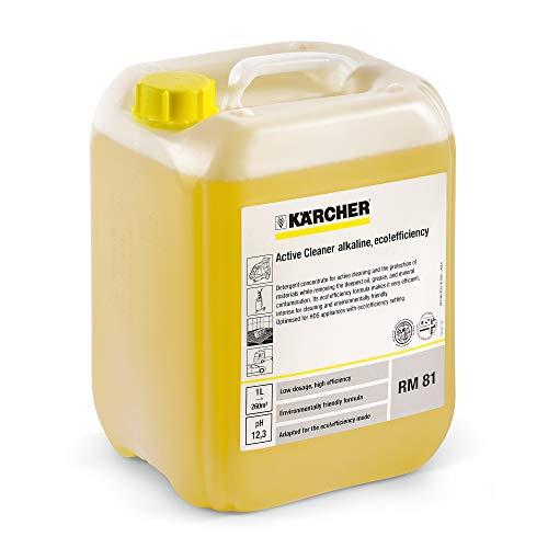Kärcher RM 81** ECO AKTIVRE 6.295-643.0