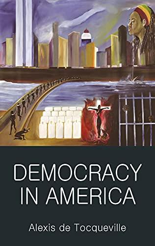 Democracy in America (English Edition)