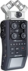 Direct recording to SD cards up to 128GB.Display 2.0-inch full color LCD (320 x 240 pixels) Gain knobs, pads, and phantom power for each input. Maximum Sound Pressure Input: 122 dB SPL Newly redesigned preamps with an ultra-low noise floor, up to 24-...