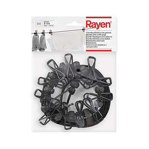 tendedero rayen de la marca Rayen