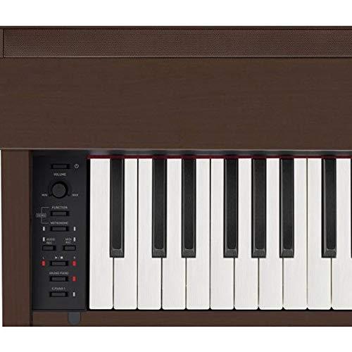 カシオ計算機PX-870BNデジタルピアノプリヴィアPX-870オークウッド調