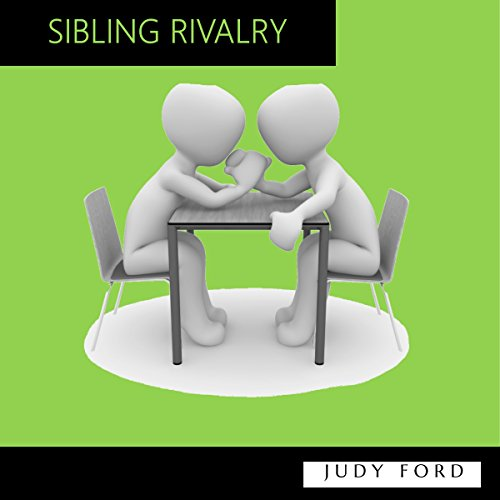 Sibling Rivalry audiobook cover art