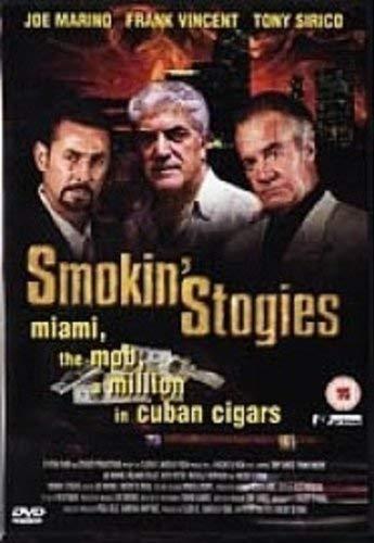 Smokin Stogies [Edizione: Regno Unito] [Edizione: Regno Unito]