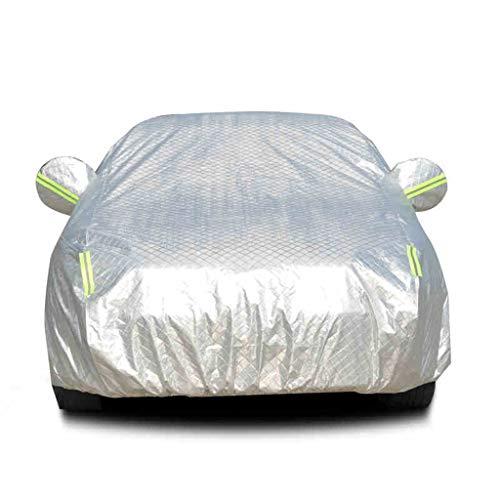 Kompatibel mit Buick royaum Verano Park Avenue spezielle autoplanen Sonnenschutz autoplanen Allwetter wasserdichte autokleidung Sean Cover (Size : Verano)
