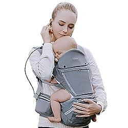 10 Best Toddler Carrier Of 2019 Slings Comfort Wraps Travel