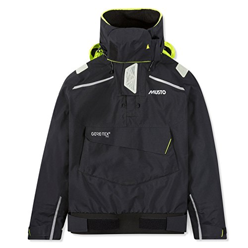 Musto MPX Gore-Tex Pro Offshore Sailing Smock 2018 - Black M
