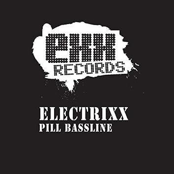 Pill Bassline