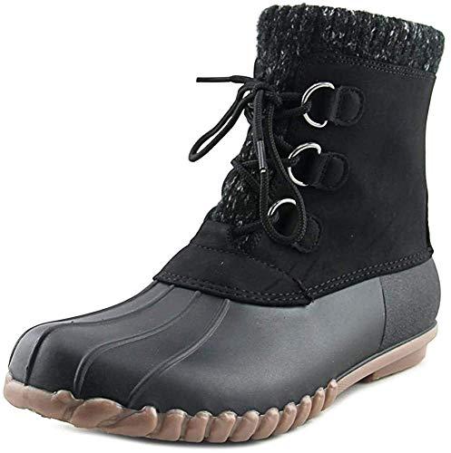 BareTraps Fabulous Women's Boots Black Size 10 M (BT24206)