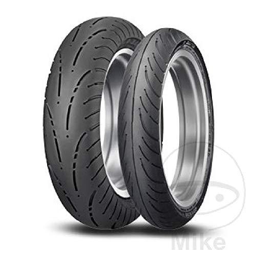 Dunlop Elite 4–130/70/R18 63h – A/A/70 DB – Pneu de moto