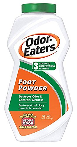 Odor Eater Foot Powder Size 6z Odor Eater Foot Powder 6z