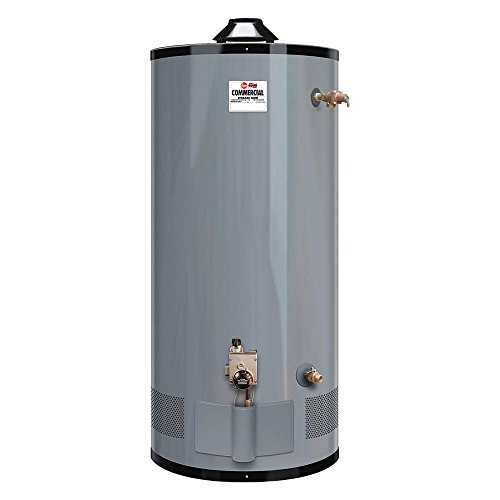 75 gal. Commercial Gas Water Heater, LP, 75, 100 BtuH