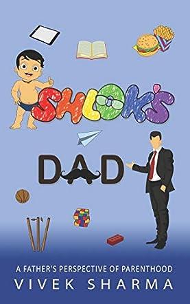 Shlok's Dad