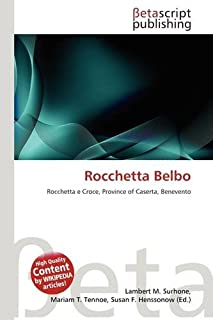 Rocchetta Belbo