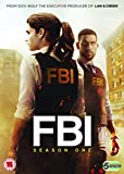 DVD - Fbi: Season 1 Set (1 DVD)