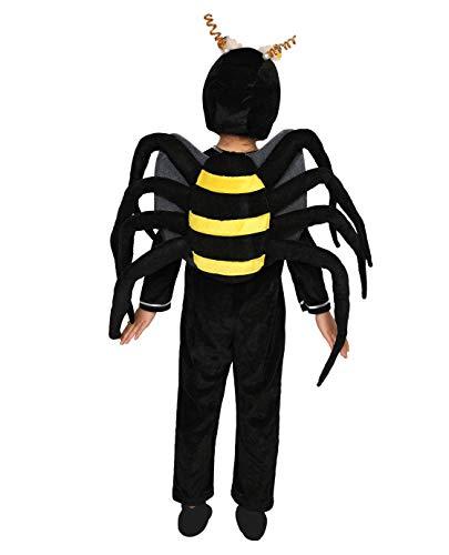 LOLANTA Disfraces de Animales para niños para el Rendimiento Escolar Carnaval de Halloween con Cubierta de Zapatos