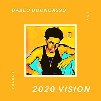 2020 Vision Beat Tape, Vol. 2