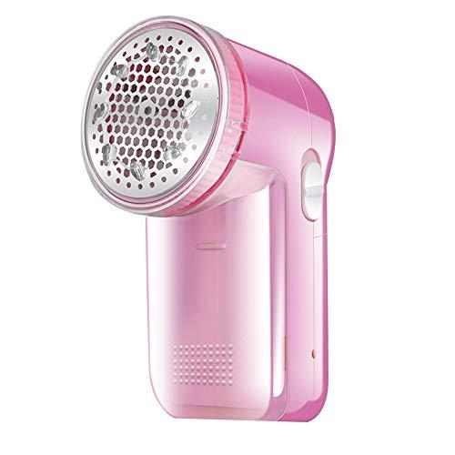 Afeitadora eléctrica con cable USB, lana para diferentes tejidos, recargable, para sofá, sudadera, afeitadora