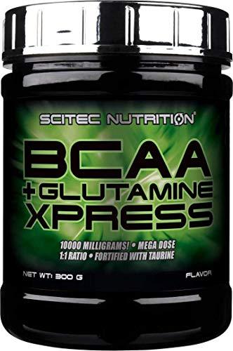 BCAA+Glutamine Xpress 300g w.Melon