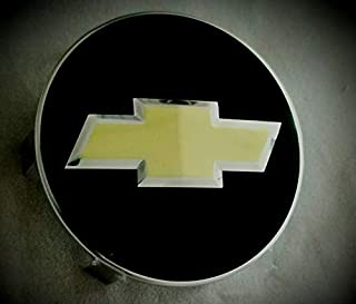 silverado steering wheel emblem
