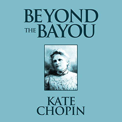 Beyond the Bayou copertina