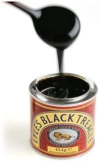 Lyles Black Treacle 1lb 4pk