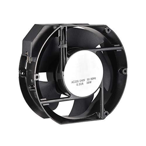 150mm fan - 6