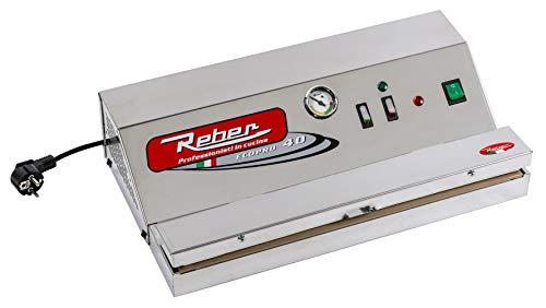 Machine sous vide professionnelle inox - 40 cm