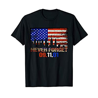 9/11 shirt