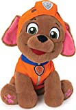 GUND Paw Patrol Zuma in Uniform Plush Stuffed Animal Dog, Orange, 9'