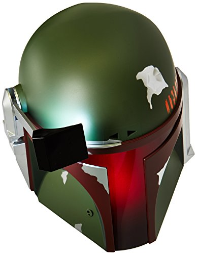 3D Lights Star Wars Boba Fett 3D Wall Light with Remote Control