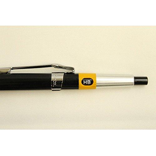 ぺんてるシャープペングラフペンシル0.5mmPG5-AD