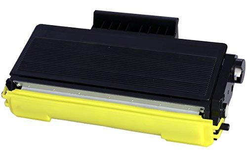 Yellow Yeti TN3280 (8.000 Seiten) 2 Premium Toner kompatibel für Brother DCP-8070D DCP-8085DN HL-5340D HL-5350DN HL-5370DW HL-5380DN MFC-8370DN MFC-8380DN MFC-8880DN MFC-8890DW [3 Jahre Garantie]
