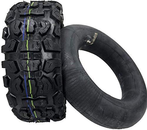 Neumáticos Todo Terreno De 11 Pulgadas 90/65-6.5, Neumáticos De Scooter Eléctricos, Neumáticos De Nieve, Antideslizantes Y Resistentes Al Desgaste, Adecuados Para El Reemplazo De Neumáticos D(Color:A)