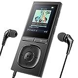 Lettore MP3 Bambini Mini Lettore Musicale Portatile da 8GB, Radio FM, Registratore Vocale, Schermo Audio HiFi, Supporto Fino a 128GB