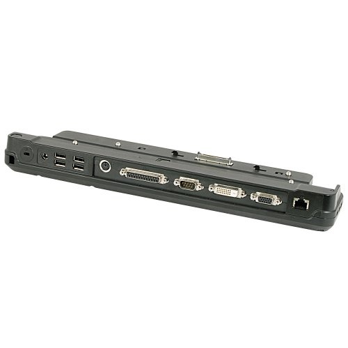 Fujitsu Siemens FPCPR63BZ Port Replicator Docking-Station für LifeBook E8420