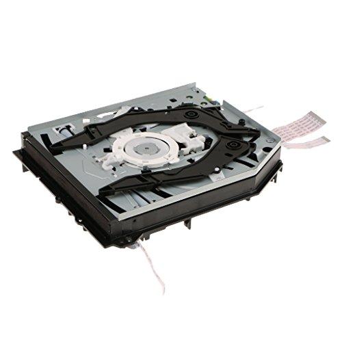 non-brand perfk KES-495A unità Disco Dvd-Rom Blu-Ray Compatibile con Playstation 4 PS4 CUH-1215A CUH-1215B