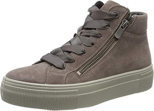 Legero dames Lima hoge sneakers