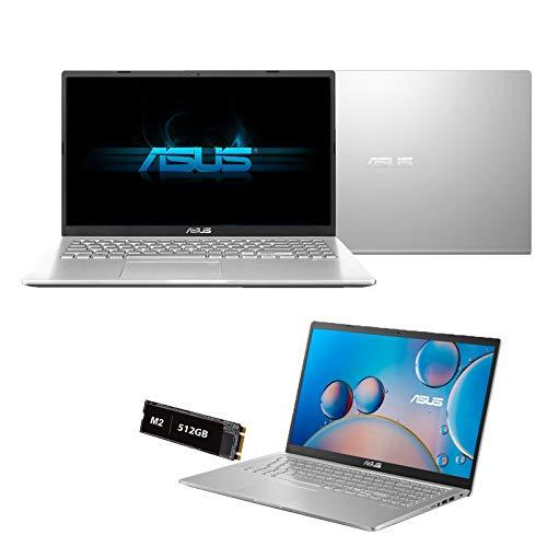 Notebook Pc Asus Intel I5-1035G1 10Gen 3.6Ghz. 15,6 ,Ram 8Gb Ddr4,Ssd Nvme 512Gb M2,Hdmi,Wifi,Bluetooth,Webcam,Windows 10Home,Antivirus