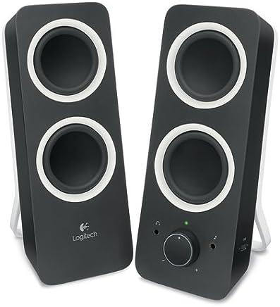 Logitech Z200 Altoparlanti Multimedia, Versione Italiana, senza Bluetooth, Nero - Trova i prezzi più bassi