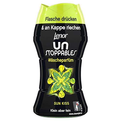 Lenor Unstoppables Wäscheparfüm Sun Kiss, 140g