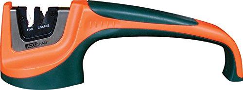 Accusharp AccuSharp Pull Through Sharpener Orange