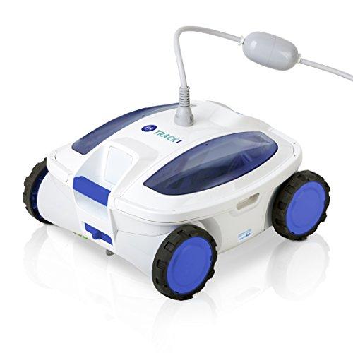 Gre RT1S Track 1 - Robot Eléctrico Limpiafondos de Piscina,