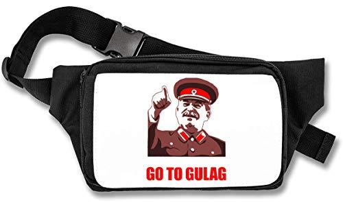 Go to Gulag Meme Cangurera