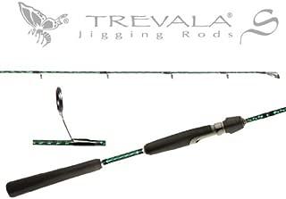 Shimano Trevala S TVSC63M w/ Shimano Calcutta 300D Rod & Reel Combo